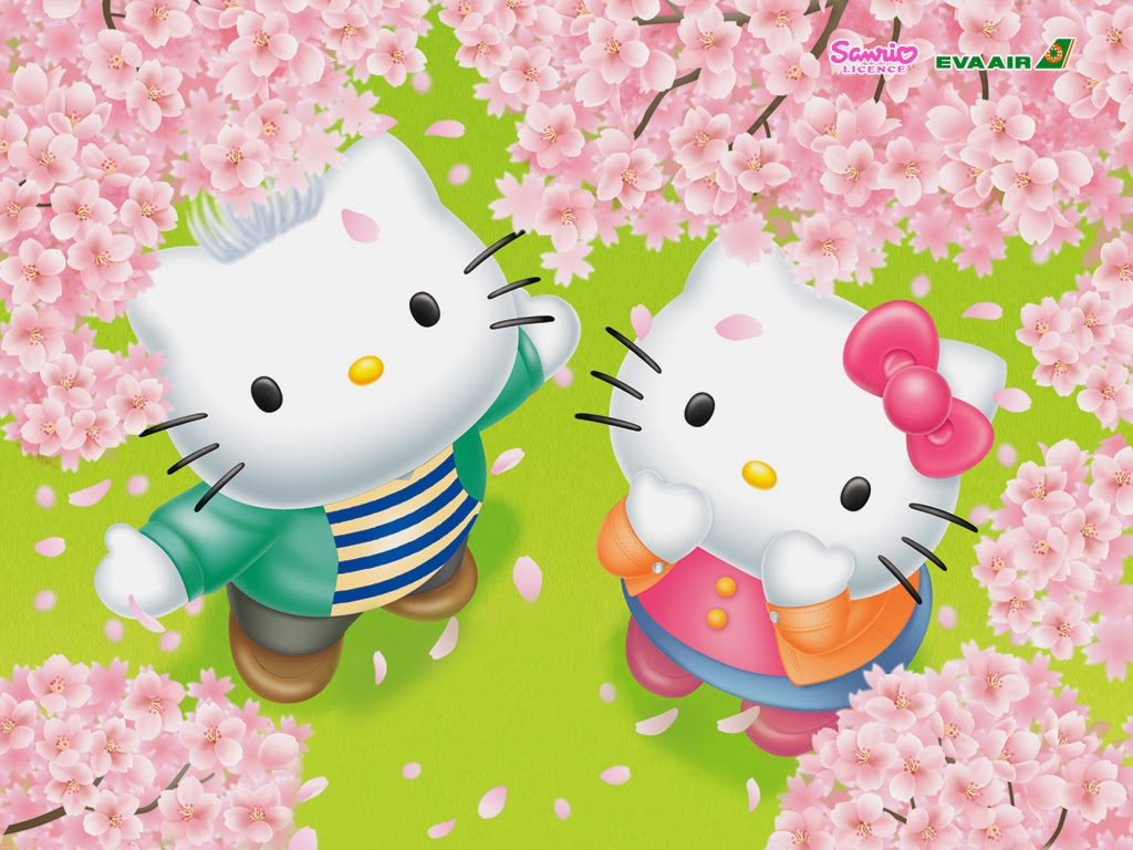 Cute Hello Kitty Wallpapers Beautiful Wallpapers Collection 2018