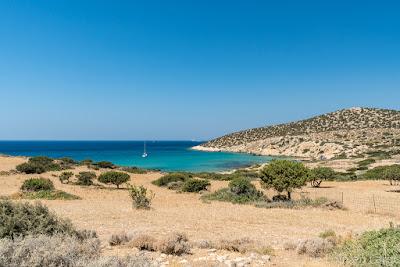 Naxos-ouest-Cyclades