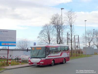 SOR-a BN8,5 #5, MZK Kędzierzyn-Koźle