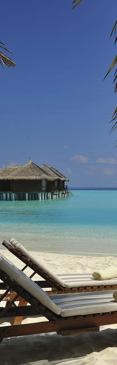 MAAFUSHIVARU ISLAND RESORT Maldives