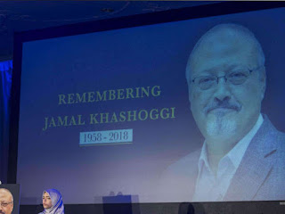 I Will Remain Partners With Saudi Arabia Despite Khashoggi Killing :: TRUMP