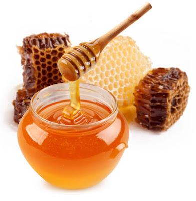 Cách chữa viêm xoang từ mật ong và tỏi