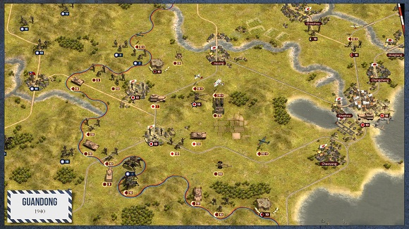 Order of Battle Panzerkrieg-screenshot01-power-pcgames.blogspot.co.id