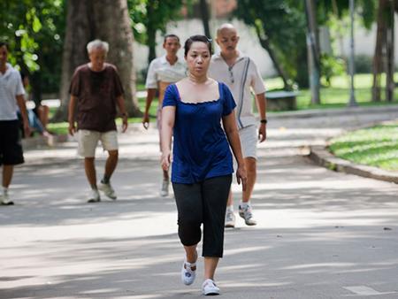 Những thói quen hàng ngày có lợi cho sức khỏe -3