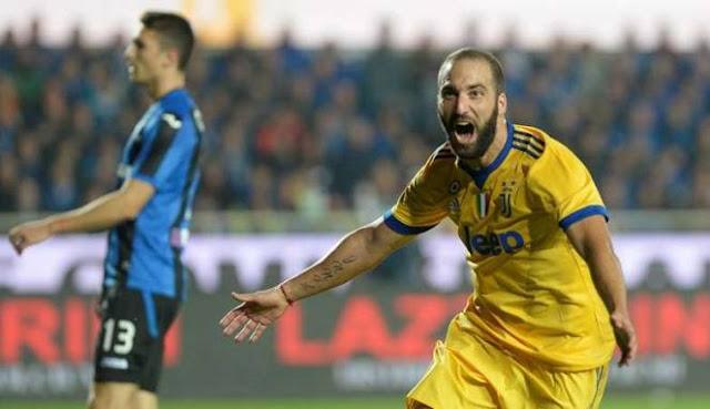 Klasemen Serie A: Juventus Gagal Samai Poin Napoli