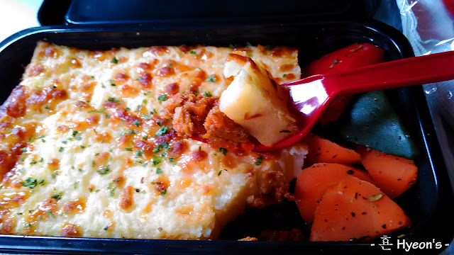 shepherd's pie by santan's