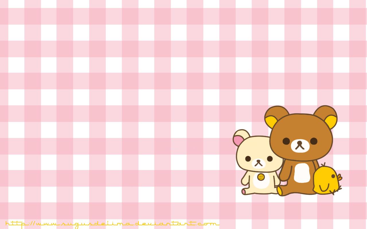 Cute Wallpaper Rilakkuma Wallpaper Iphone Kawaii Wallpaper202