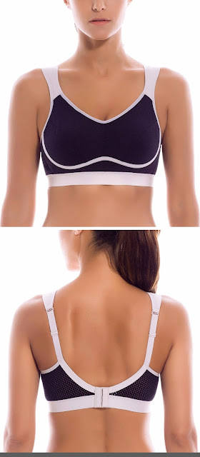 Bras For Large Breast Sports Bras For Large Breast