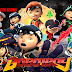 Boboiboy season 3 Episodes in Hindi HD