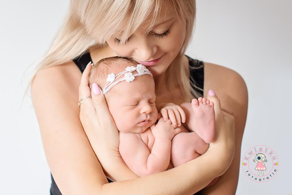 Fotografia rodzinna, noworodkowa, ciążowa Pruszcz, Straszyn, Rotmanka
