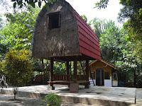 Taman Satwa (kebun binatang) Cikembulan, Wisata Keluarga di Garut