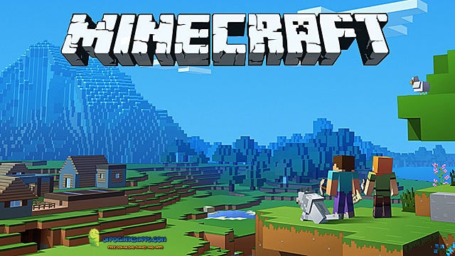 Minecraft Pocket Edition APK latest version