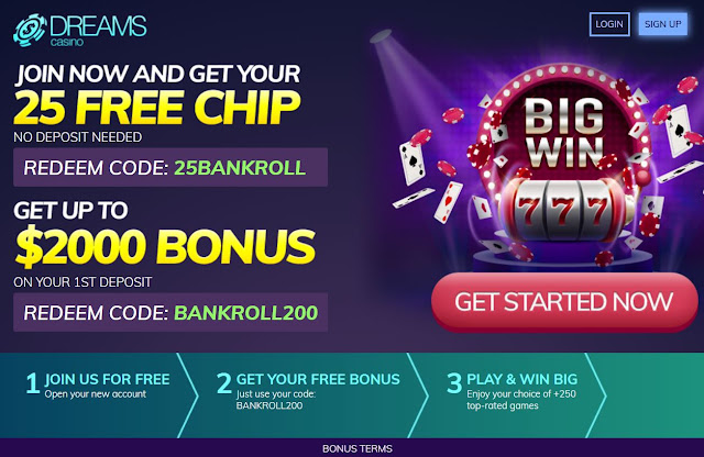 online casino no rules bonus