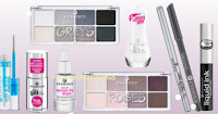 Logo Holiday Raffle Essence: vinci gratis set cosmetici ''Ready!set!new year''