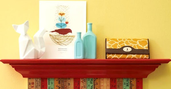 Frugal Crafty Ways To Decorate Your Home