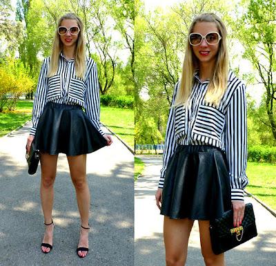 Lo más fashion de Ania Zarzycka 1