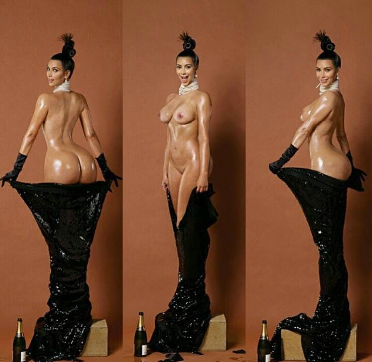 Kourtney Kardashian's Naked Pool Pic Dubbed Embarrassing Desperate, Fans Disgusted
