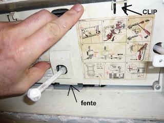 de moi za voo comment r parer un w c geberit encastr qui fuit. Black Bedroom Furniture Sets. Home Design Ideas