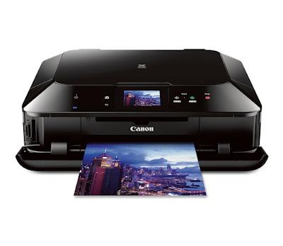 Download Driver Canon Pixma MG7120