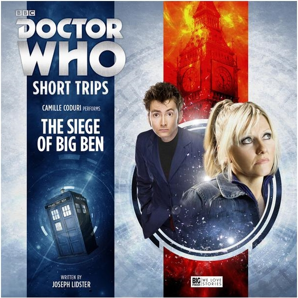 Doctor Who Audio Book