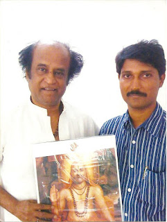 j.jayakrishnan e5 with rajnikanth
