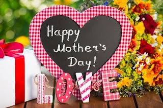 When is Mothers day? Happy mother day