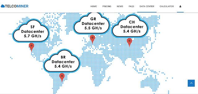DataCenter Telco Miner