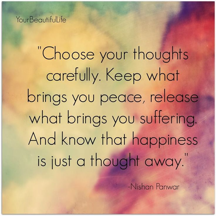 Have Positive Thoughts Quotes: Inspirational Picture Quotes...: Choose Your Thoughts