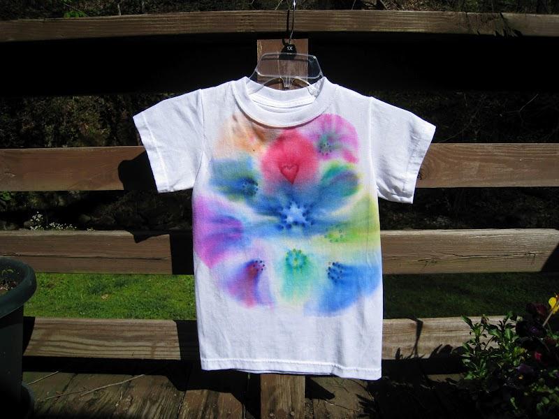 Shirt Kids Quilt T