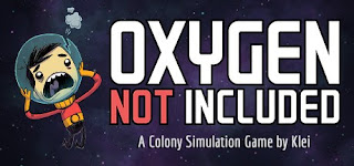 Oxygen Not Included Build 211417