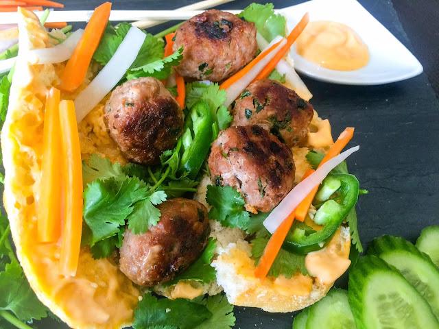 La Fabrique Gourmande B Nh M Nem N Ng Sandwich