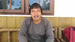 Bambang Chandra Bayu Idoy Melehoy