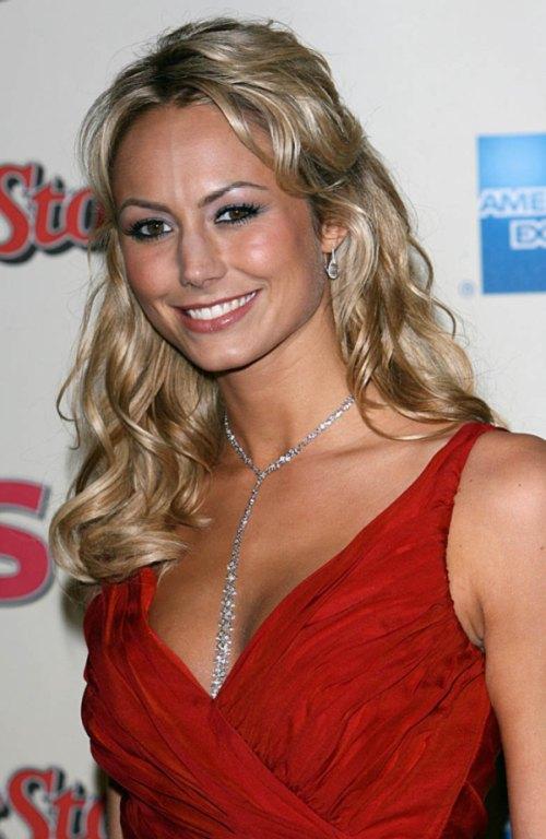 Stacy Keibler : celebritylegs