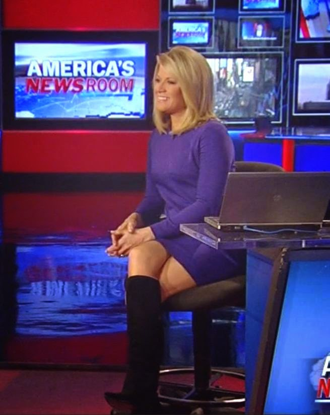 martha maccallum naked ass pics