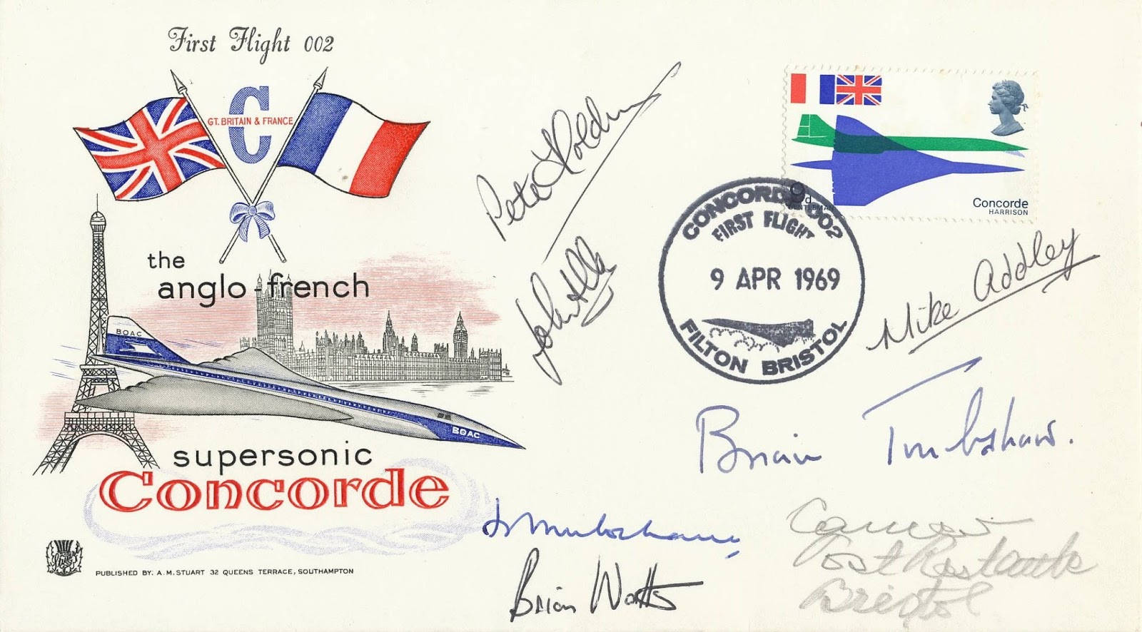 the anglo french concorde project Of the anglo-french manufacturing partnership that created concorde—told air france and ba developing concorde had cost the british and french governments £11 billion (about £11 billion in another secret project to build an improved concorde was explored by british aerospace and.