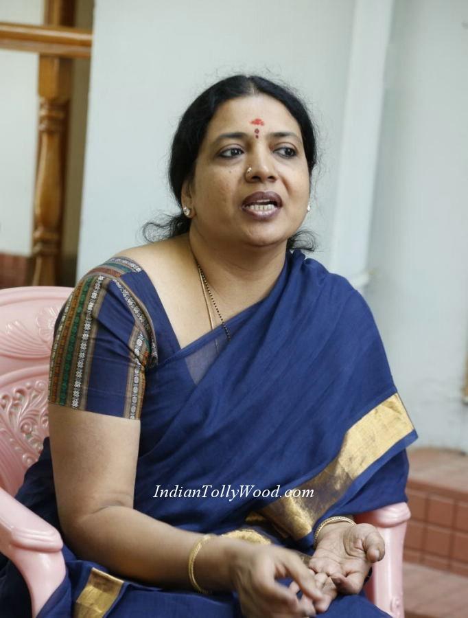 Jeevitha Rajasekhar Photos