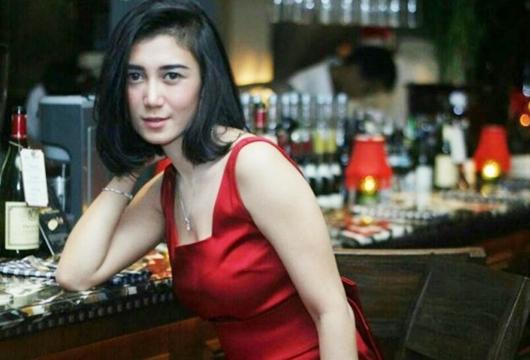Livy Andriany Sesalkan Dikaitkan dengan Penangkapan Andi Arief