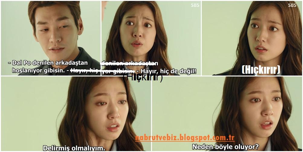 Dal joong ki és park shin hye randevú