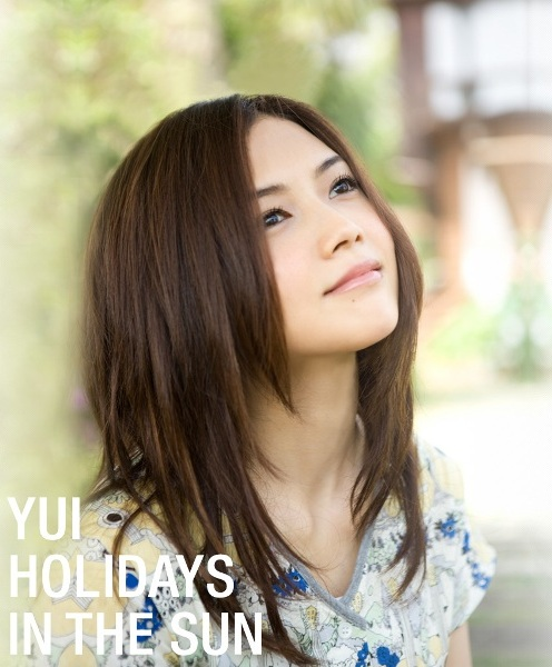 yui top popular pop rock girl singer from japan wondermode