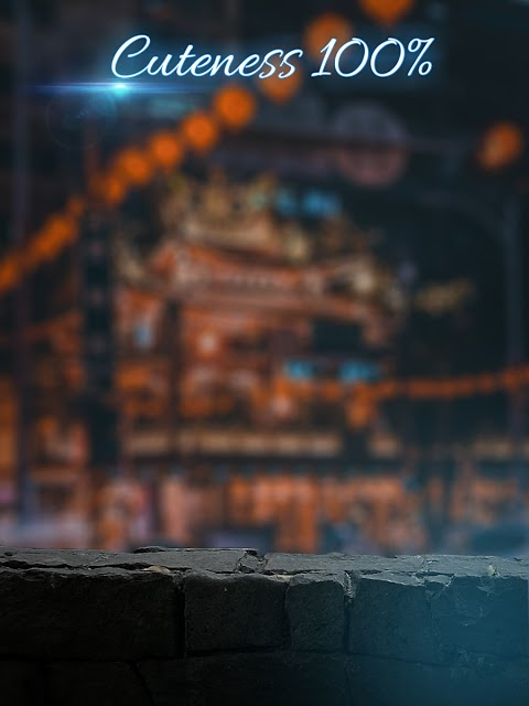 Blur Background Free Stock Image HD