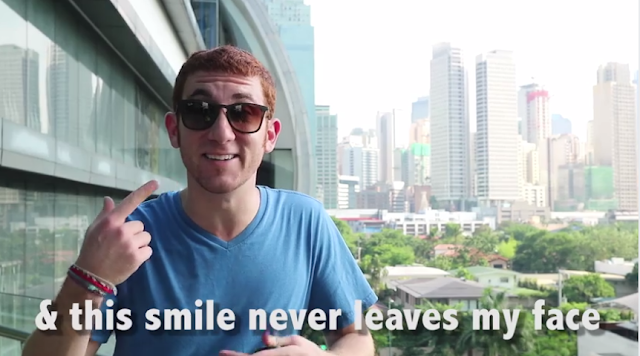 Int'l travel blogger reveals 5 reasons why Philippines is his most favorite country
