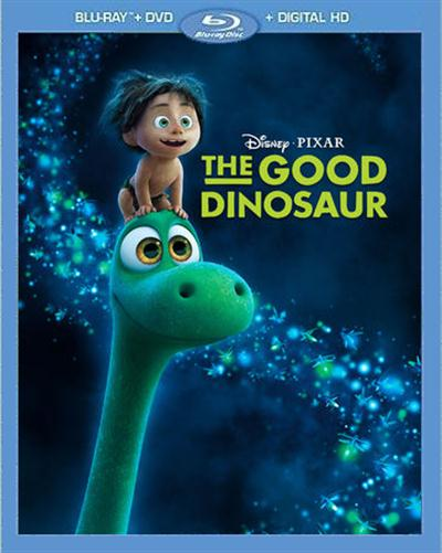 The Good Dinosaur 2015 720p BRRip 700mb ESub hollywood movie the good dinosaur 720p brrip free download or watch online at https://world4ufree.ws