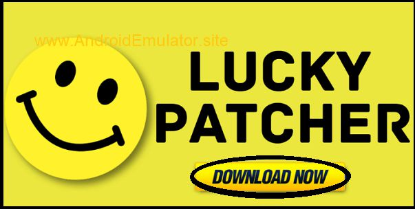 how to patch android games using lucky patcher