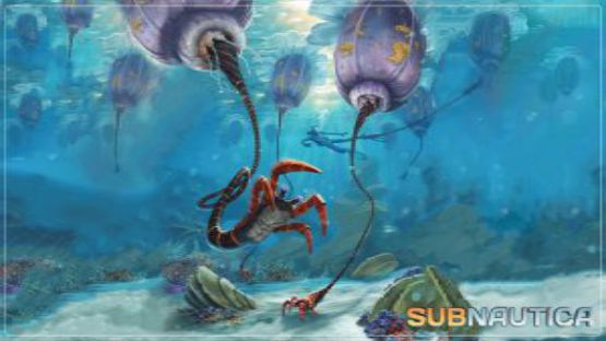 Download Subnautica game for pc