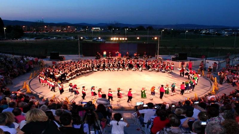 Ας κρατήσουν οι χοροί: Μεγάλη μουσικοχορευτική εκδήλωση στο Πάρκο Αλτιναλμάζη