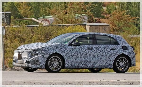 2018 Mercedes-AMG A43 Hatchback Release Date