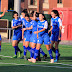 Fútbol   El Pauldarrak gana (1-4) al Derio y se acerca a la tercera plaza de la Liga Vasca