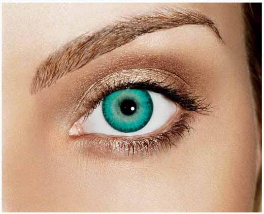 Cosmatics New Aqua Eye Lenses Photos