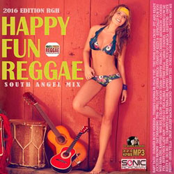 Happy Fun Reggae (2016) Torrent