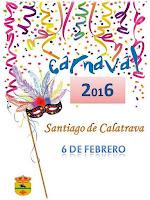 Carnaval de Santiago de Calatrava 2016